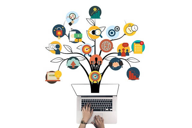 El marketing de contenidos es una forma eficaz de conectar con clientes