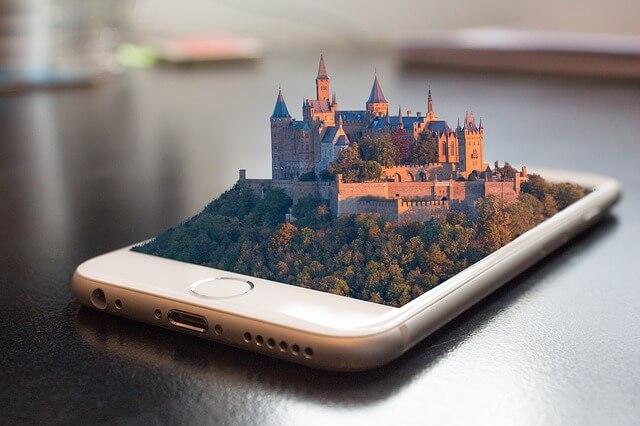 Conoce la realidad aumentada y sus múltiples beneficios en el marketing digital