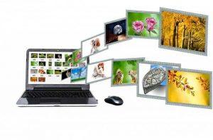 Chargement d'images optimisées SEO