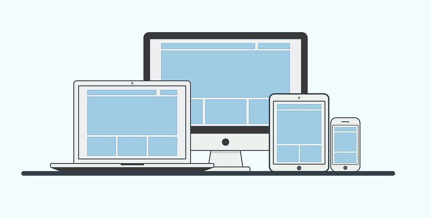 Site responsive multi device
