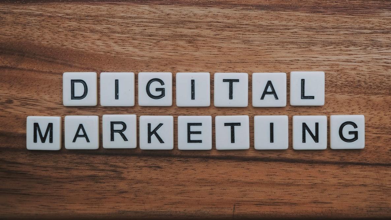 Marketing digital keyweo