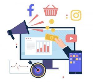 Comprar un anuncio en Internet a traves del CPC, CPM, CPL y CPA.