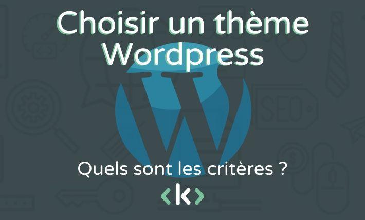 Cómo elegir el tema correcto de wordpress