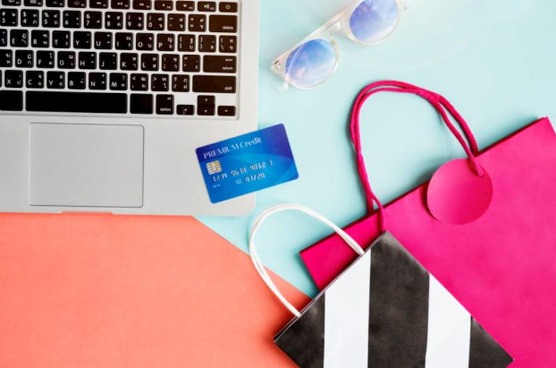 Tema de WordPress para sitio e-commerce