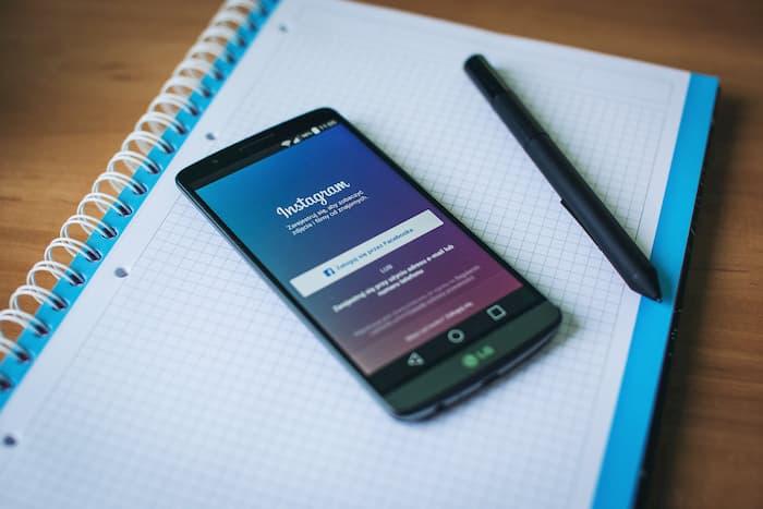 Instagram se démarque pour le marketing d'influence