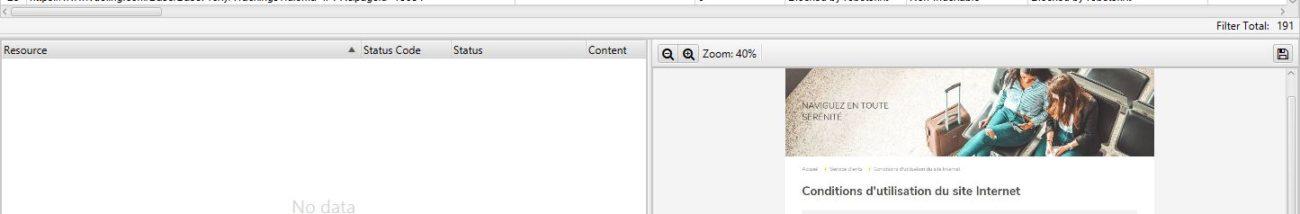 Javascript pre renderizado