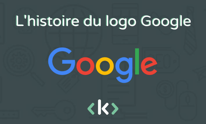 l'histoire du logo google cover